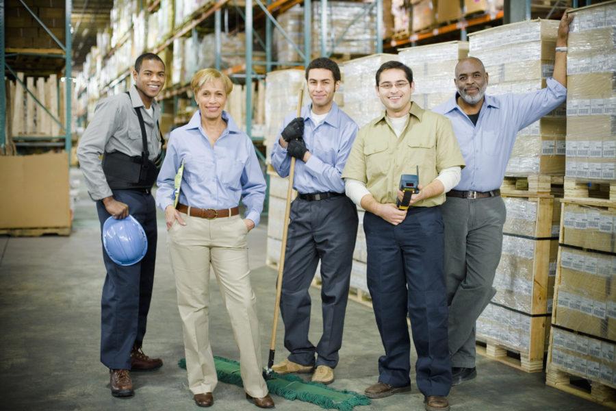 Directeur(trice) d'entrepôt et logistique